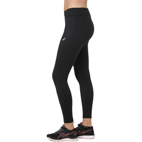 asics Silver Winter Tights Women, performance black